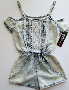 Other - Romper for Toddler girls